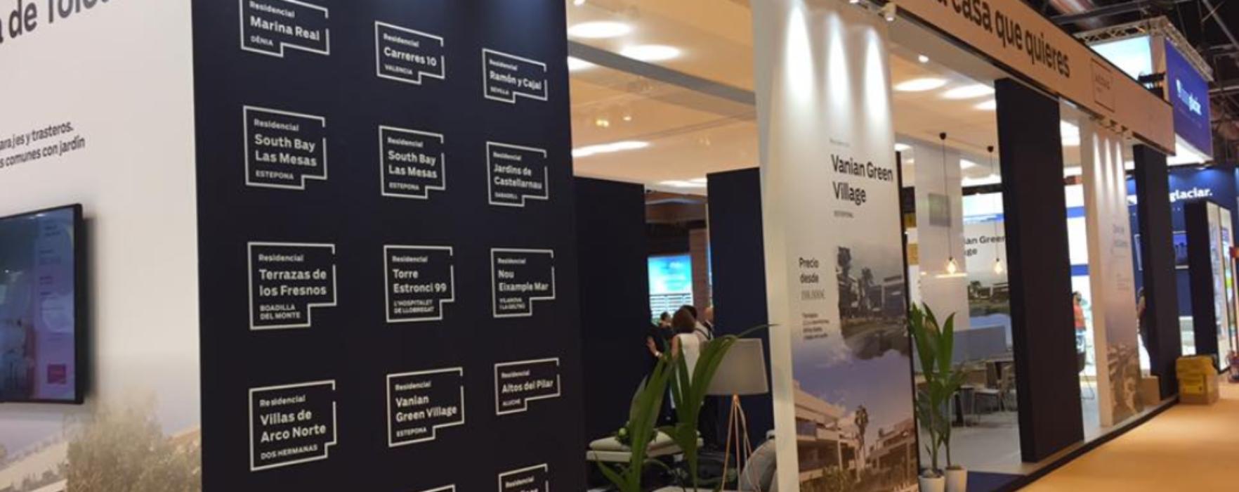 AEDAS Homes presenta sus nuevas promociones en SIMA