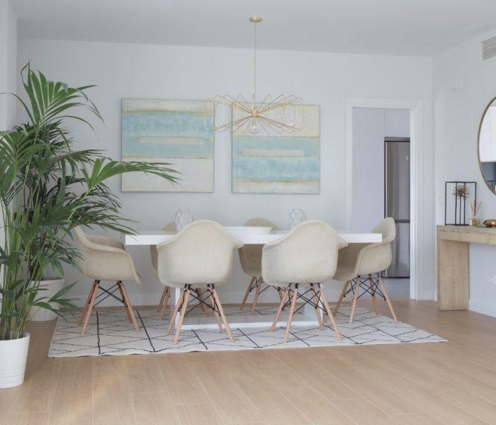 AEDAS Homes te enseña cómo será tu casa en pisos piloto integrados en la oficina de ventas