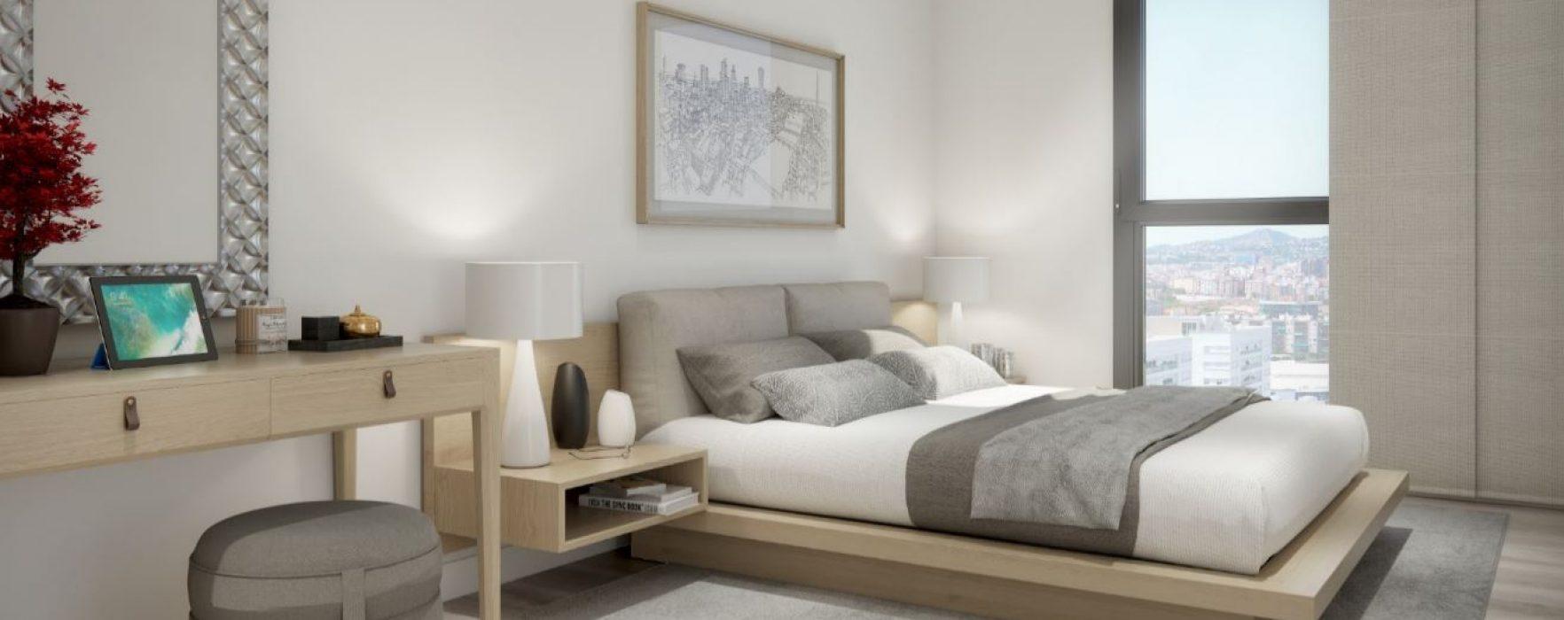 Cabeceros de cama o cmo decorar tu habitacin sin gastar mucho
