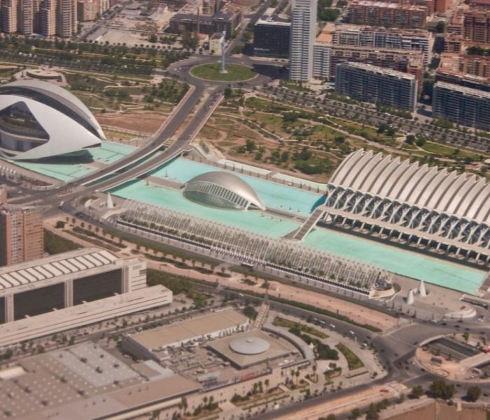 Carreres 10: pisos de obra nueva en Valencia junto a la Ciudad de las Artes y las Ciencias
