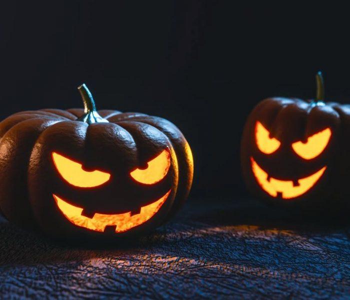 Decoración para Halloween: ideas baratas para pasar una noche de miedo