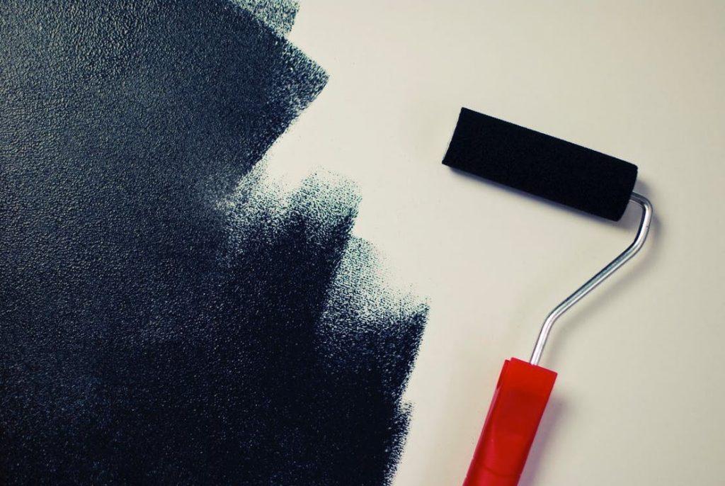 como pintar el salon