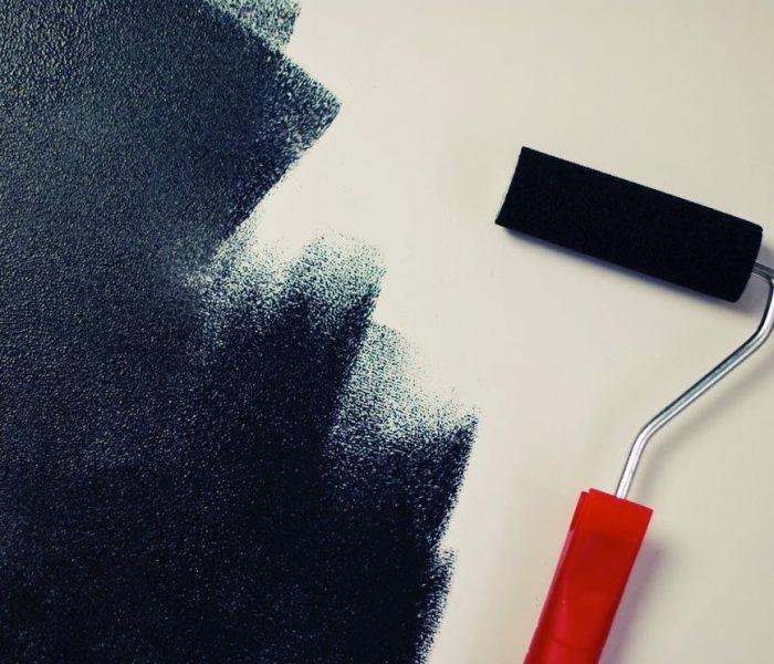 Cómo pintar el salón: ideas y tendencias para la estancia principal