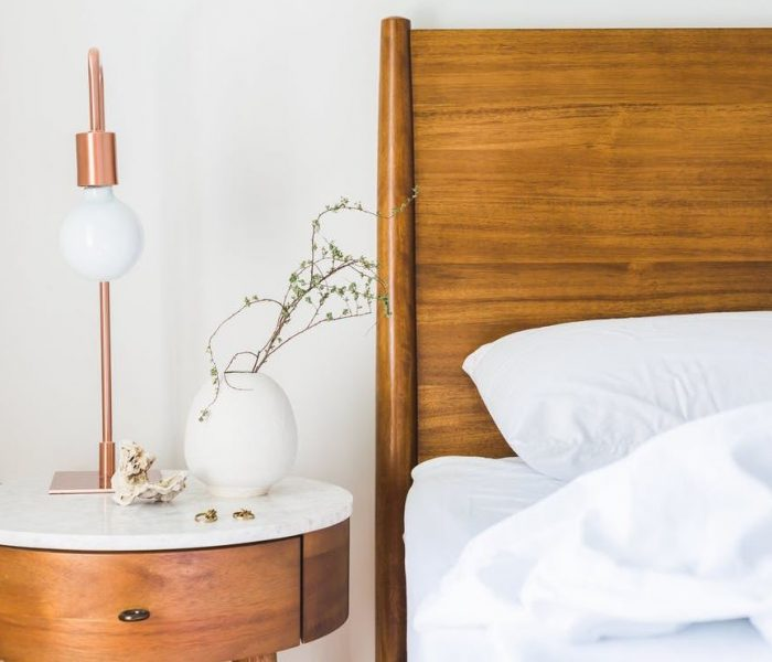 Cómo iluminar un dormitorio: ideas para aprovechar la luz