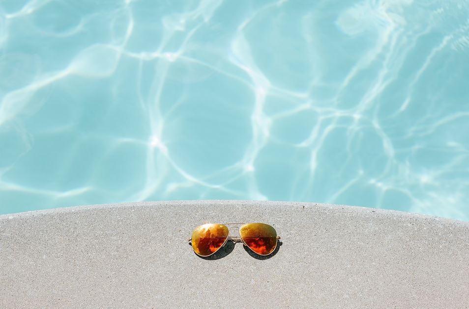 Tratamientos de sal en piscinas