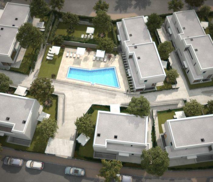 Viviendas unifamiliares con piscina y jardín: tu casa perfecta en la zona oeste de Madrid