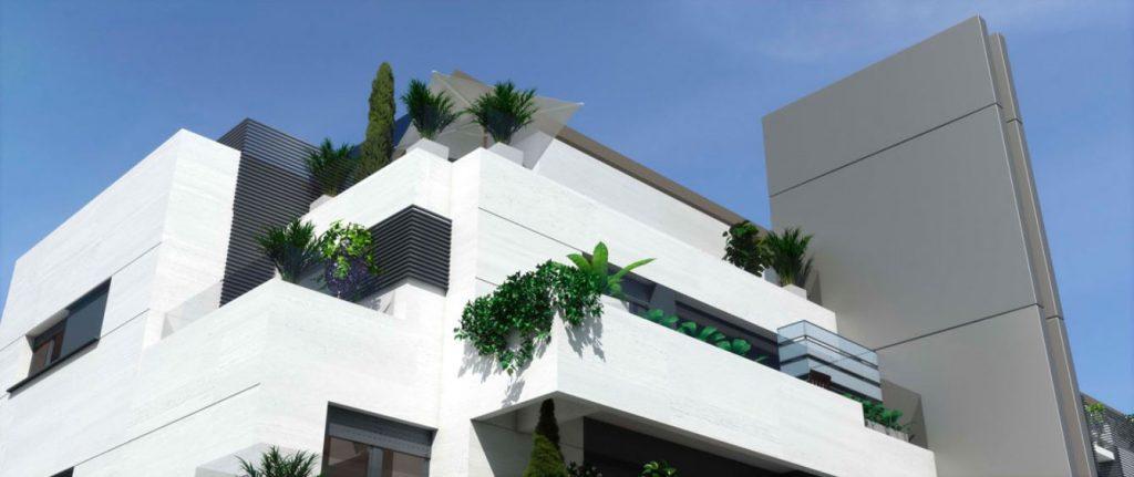 obra nueva madrid boadilla terrazas fresnos