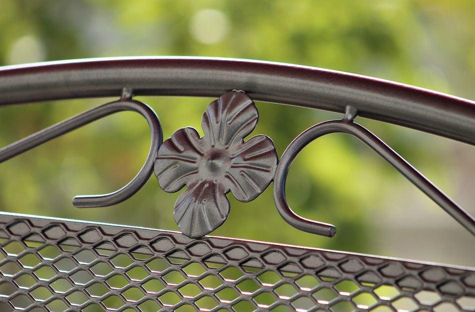 Los muebles que utilices en tu terraza te ayudarán a crear un ambiente u otro