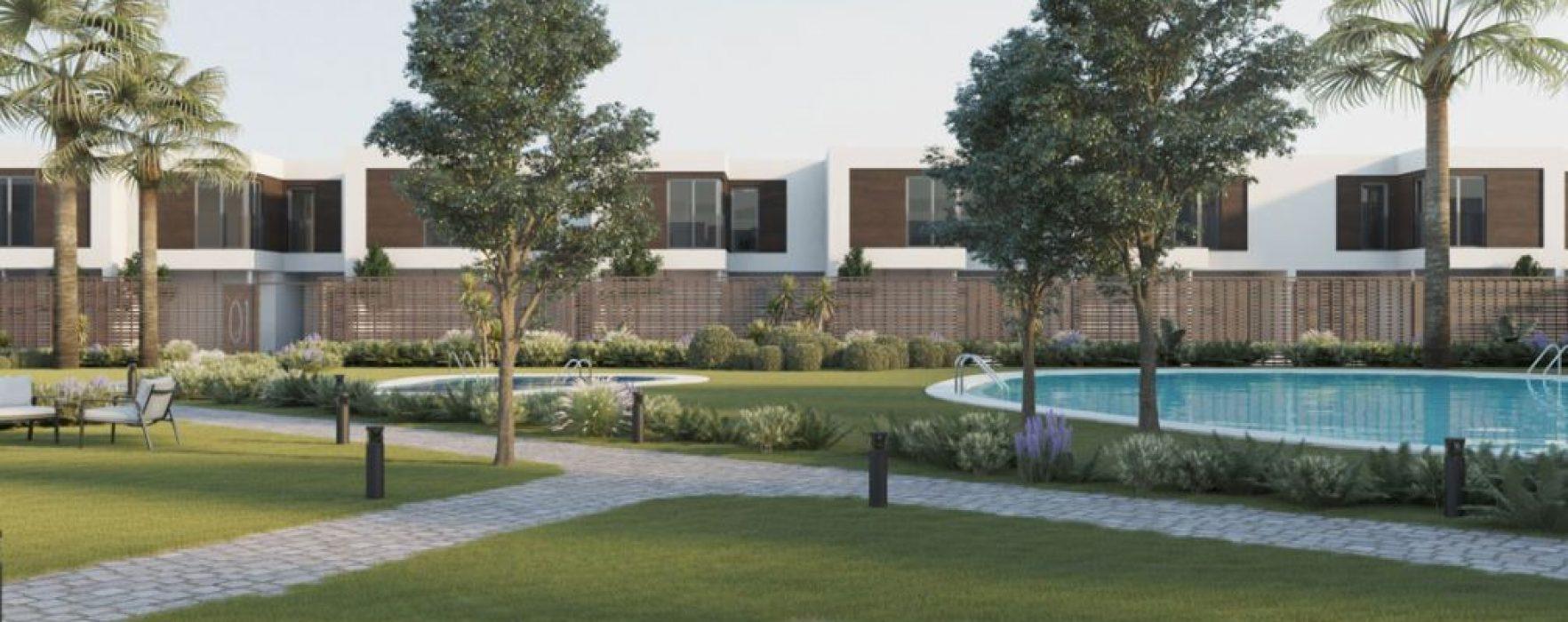 Villas de Arco Norte en Dos Hermanas: vivir en un unifamiliar a 12 km del centro de Sevilla