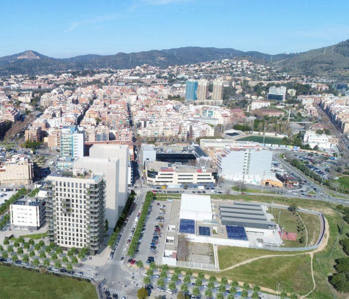 El origen de la ciudad en la que vives: así nació L'Hospitalet de Llobregat