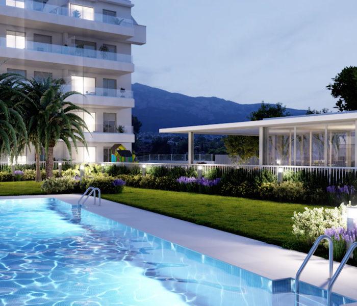 Marina Real obtiene la licencia de obras: tu nueva casa en Denia, todavía más cerca