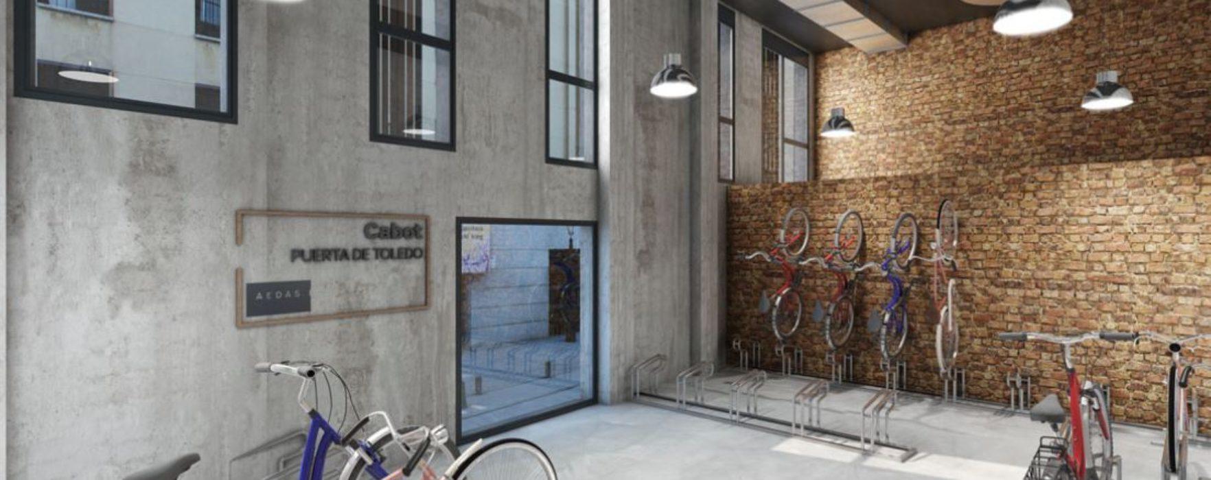 Cabot tu casa de obra nueva en madrid a un paso del centro - Casa obra nueva ...