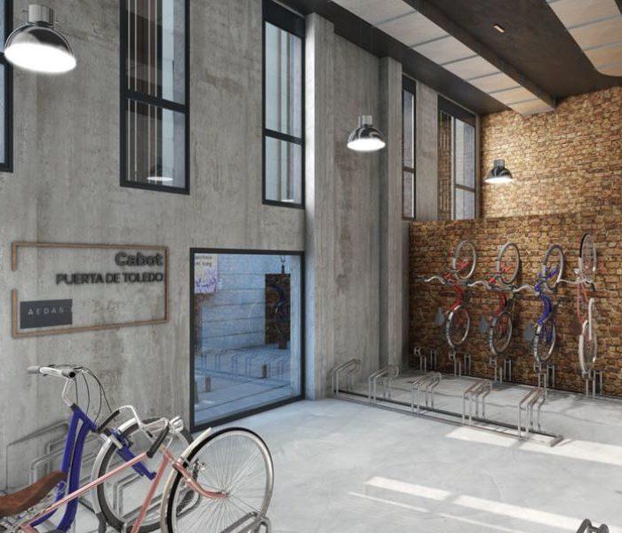 Tu casa de obra nueva en Madrid, perfectamente comunicada en transporte público