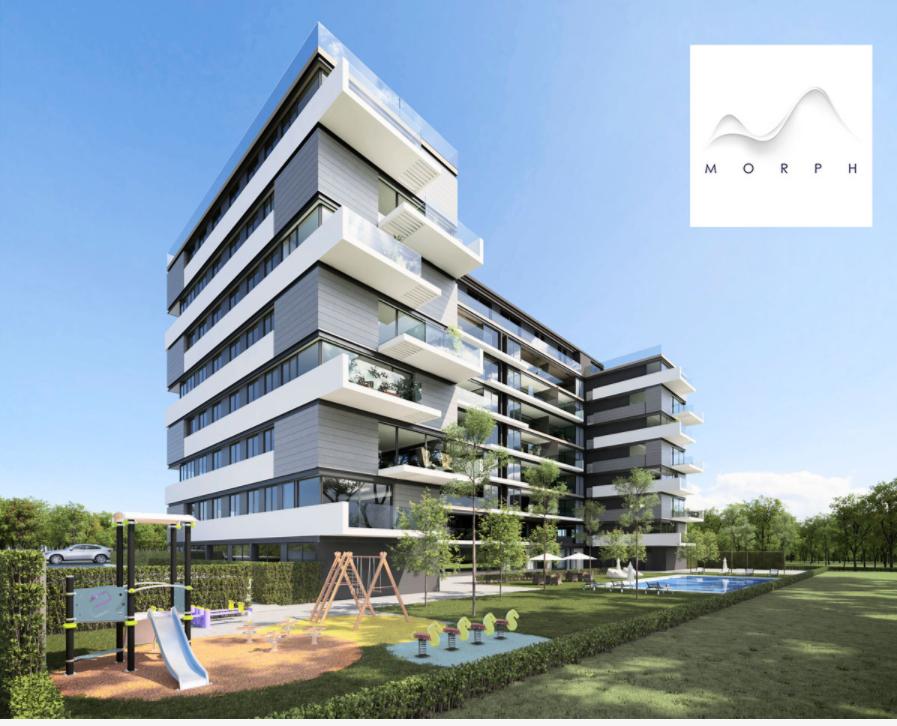 arquitectos promociones madrid