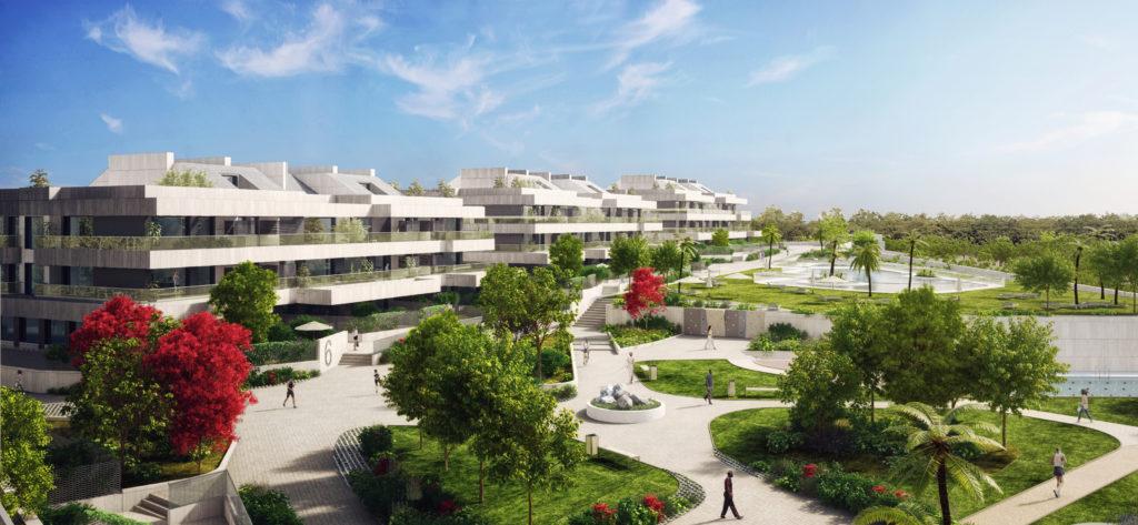 proyectos inmobiliarios ultimo trimestre