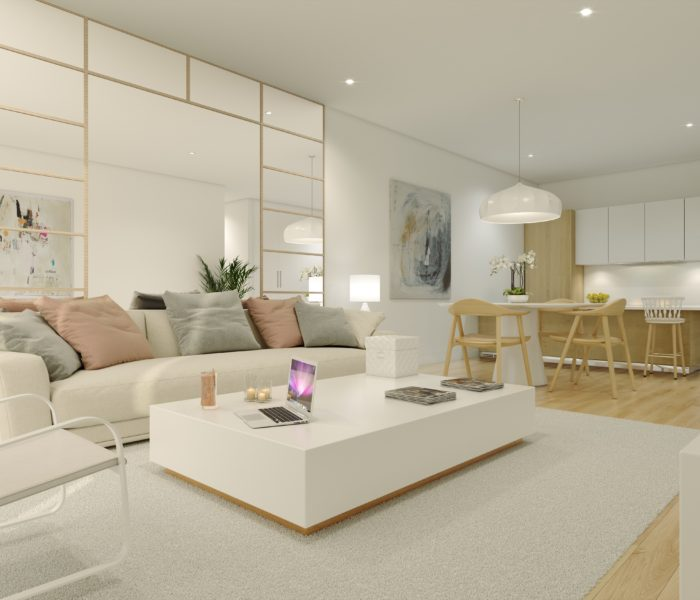 Los arquitectos de las viviendas de AEDAS Homes en Madrid nos cuentan los secretos de sus diseños