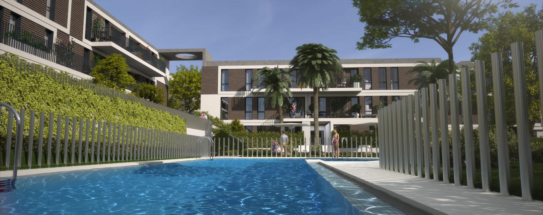 AEDAS Homes nace para protagonizar una nueva etapa del sector inmobiliario en España
