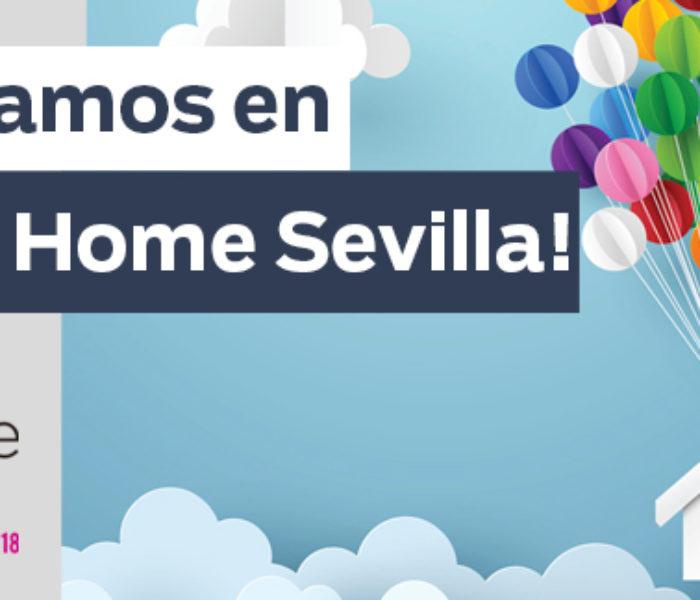 AEDAS Homes te invita al 'Welcome Home Sevilla', el salón inmobiliario de la capital andaluza