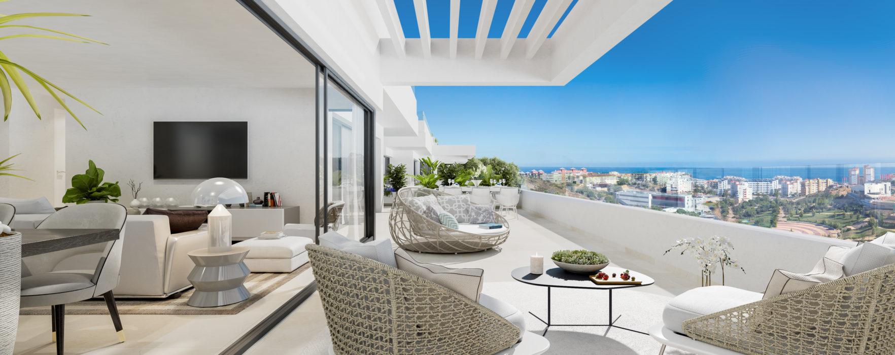 Construyendo la 'terraza' del Mediterráneo: South Bay Las Mesas obtiene la licencia de obras