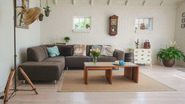 ideas para decorar un salon