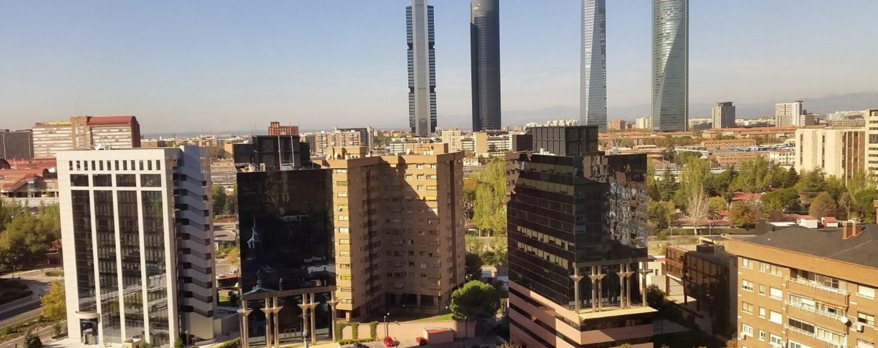 Los precios inmobiliarios subirán un 6% anual en España hasta 2019