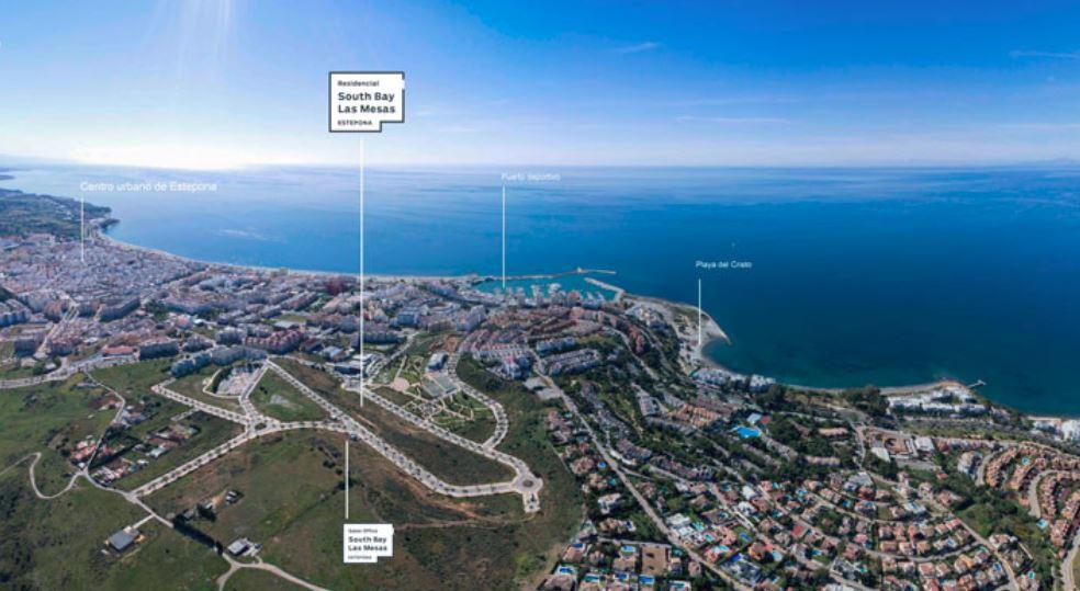 south bay licencia obras estepona