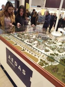 aedas homes welcome home sevilla