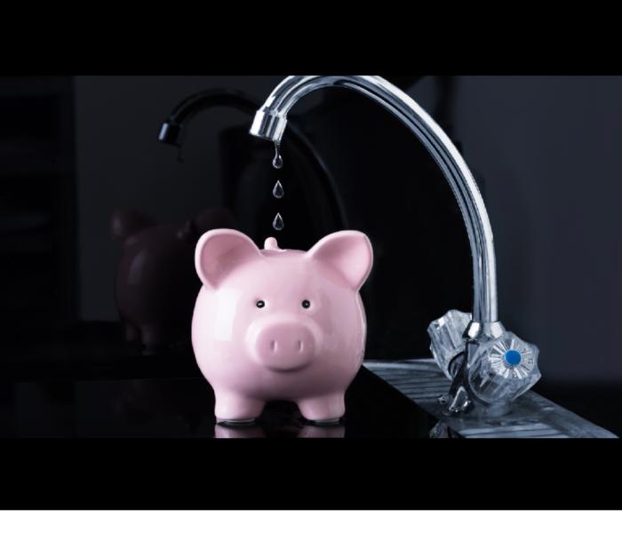 Siete trucos para ahorrar agua en casa y gastar menos