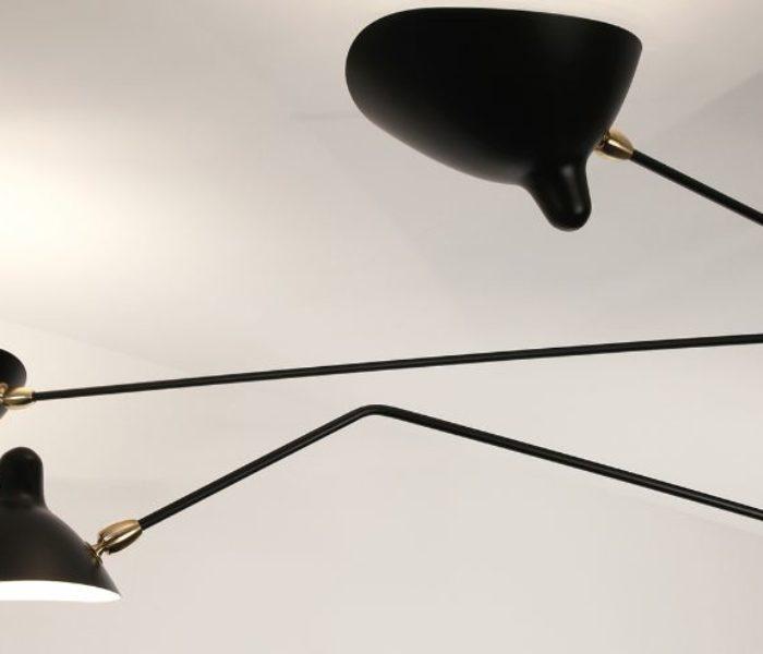 De 'lámparas maravillosas' a electrodomésticos con historia: así es el Madrid Design Festival