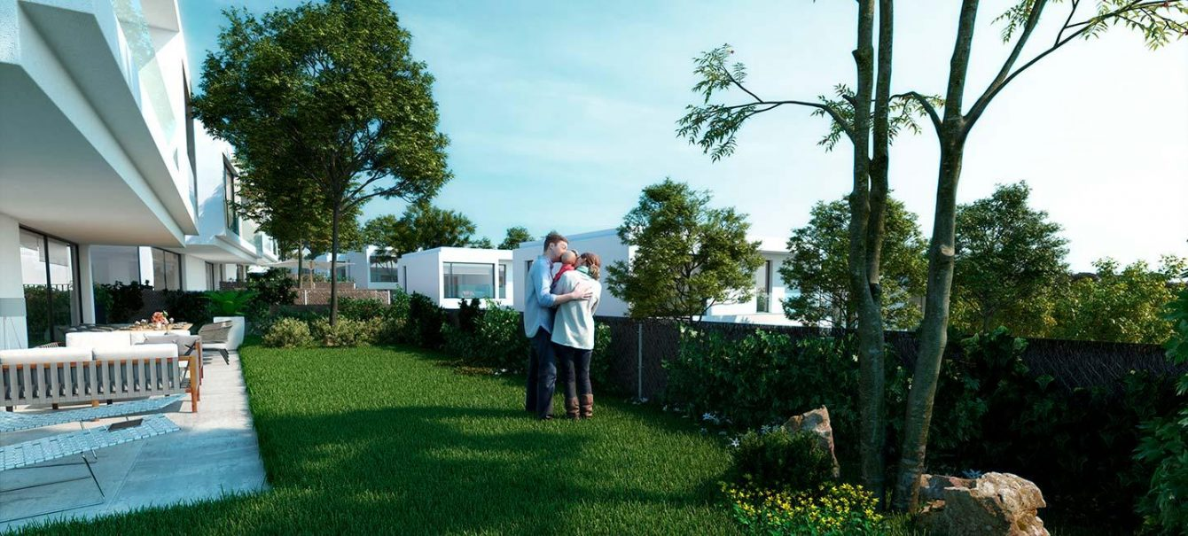 Aedas 110 fija jardin new desktop aedas homes for Jardin homes