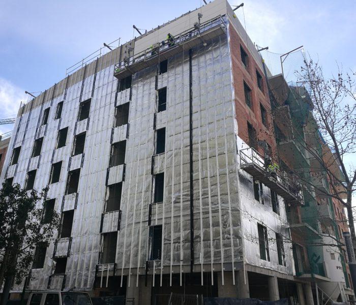 Tu piso de obra nueva en Nou Eixample Mar, un paso más cerca