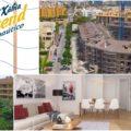 AEDAS Homes te invita a conocer tu nueva casa de próxima entrega en la I Feria Náutica de Jávea