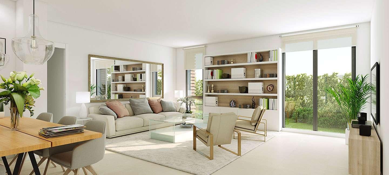 V deo el arquitecto de escalonia cuenta los secretos de tu nueva casa - Spa las rozas ...