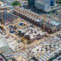 Villas de Arco Norte continúa su progreso: así están las obras en mayo de 2018