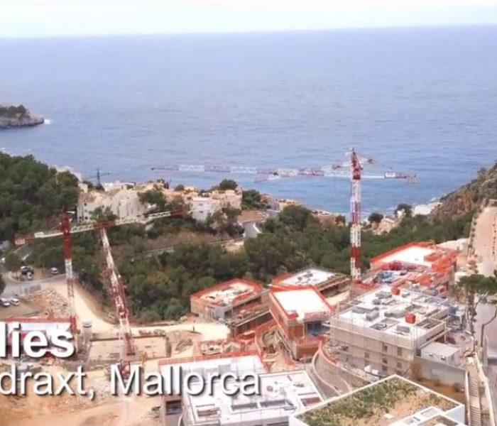 ¿Te has comprado casa nueva en Levante y Baleares? Te mostramos en vídeo cómo avanzan las obras