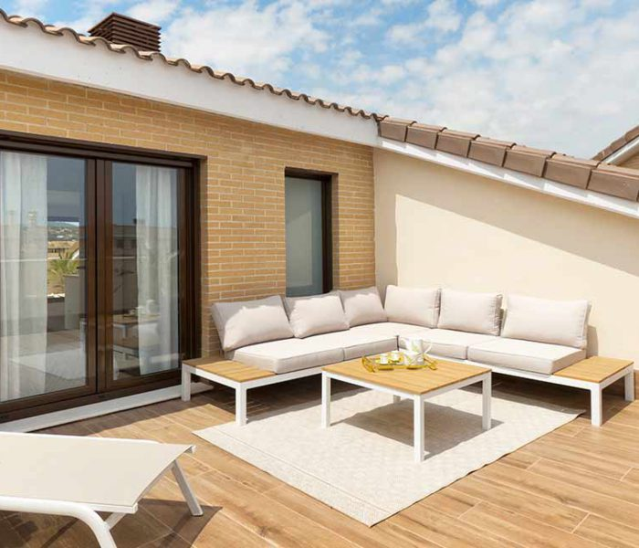Jornada de puertas abiertas (con premio) en Brisas del Arenal: ven a tu nueva casa a 200 m de la playa de Jávea