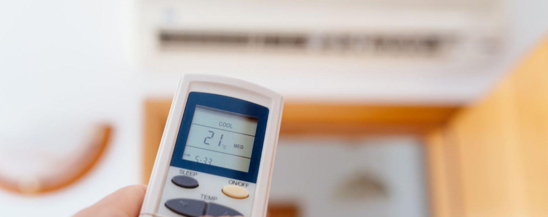 Baja la temperatura con AEDAS Homes: disfruta de tu aire acondicionado preinstalado