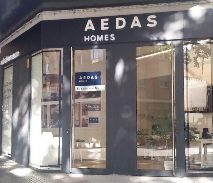 AEDAS Homes abre oficina en Baleares para que puedas informarte sobre tu nueva casa