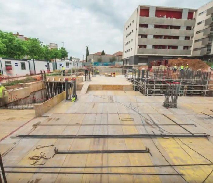 Vídeo: Empezamos a construir tu casa de obra nueva Torre Estronci 99