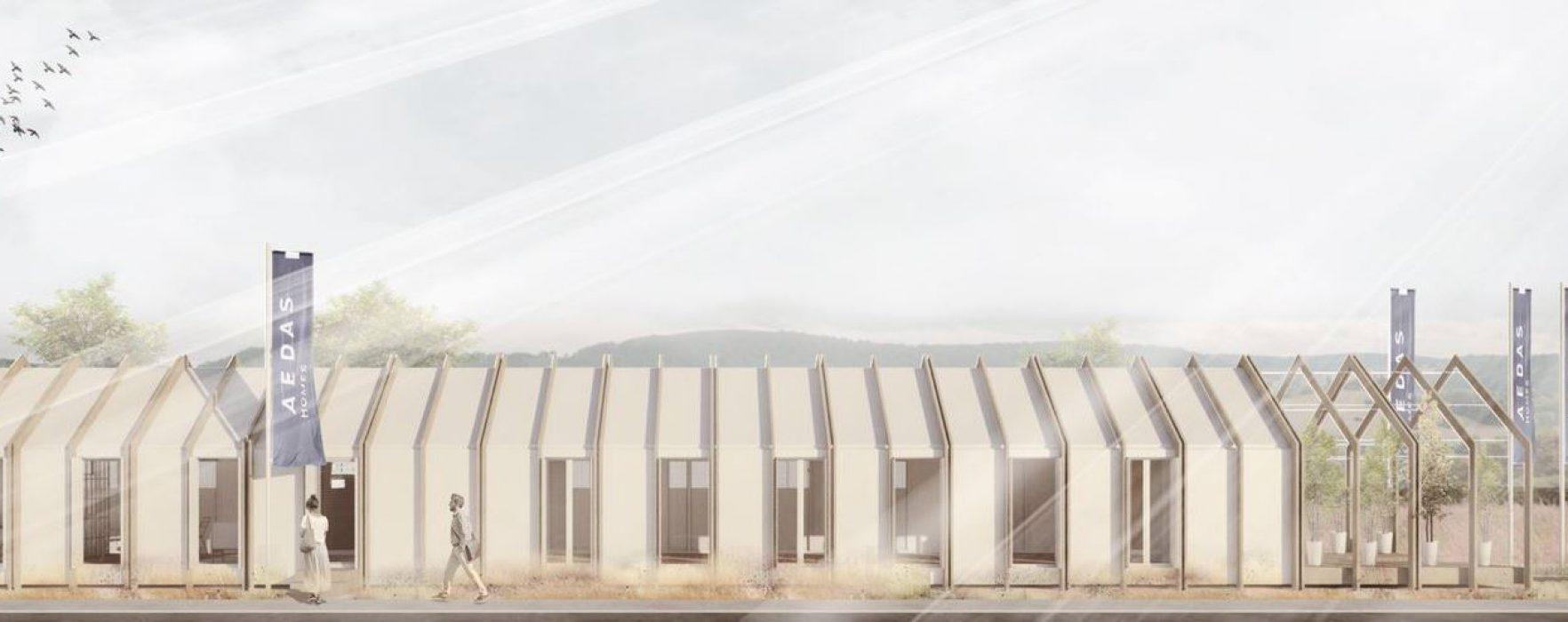 Origen, el 'show office' de AEDAS Homes, una nueva experiencia de cliente