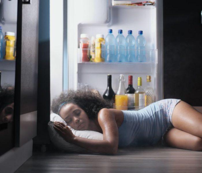 Hasta 25 euros al mes de ahorro: contra el calor en casa, suelo refrescante