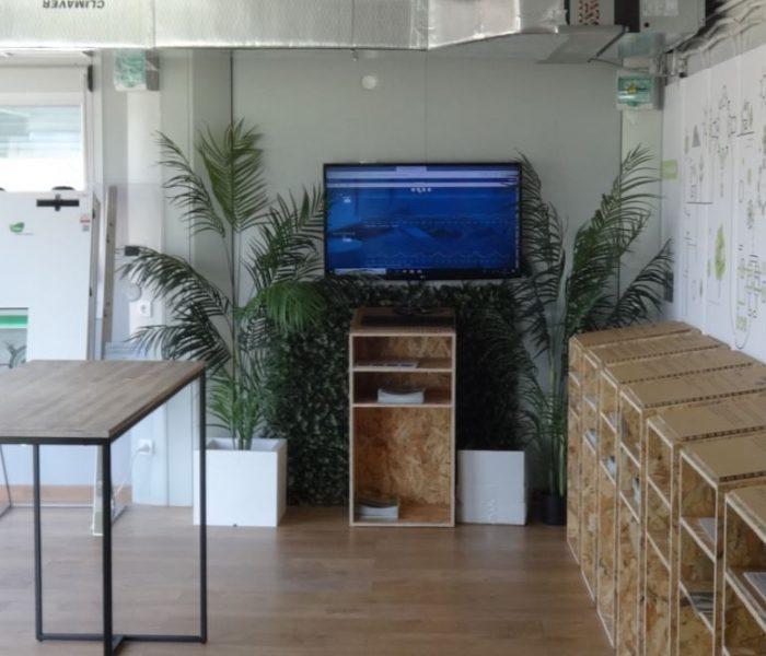 AEDAS Homes, volcada con la eficiencia energética: crea una pionera Aula de Sostenibilidad e Innovación