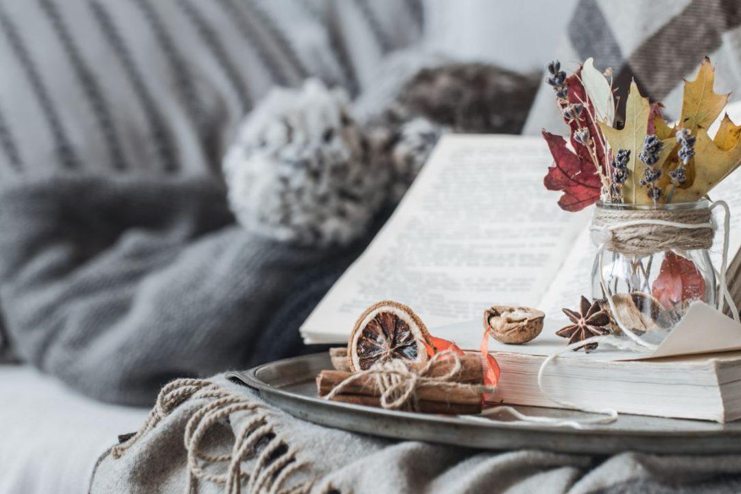 Decoración de otoño: ideas y consejos para tu casa
