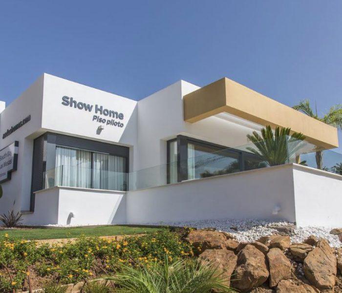 El piso piloto de South Bay Las Mesas, ya abierto: visítalo y conoce esta promoción de obra nueva en Estepona