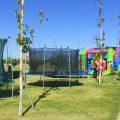Jornada de puertas abiertas en Jardines Hacienda Rosario: sorpresas en tu casa de obra nueva en Sevilla