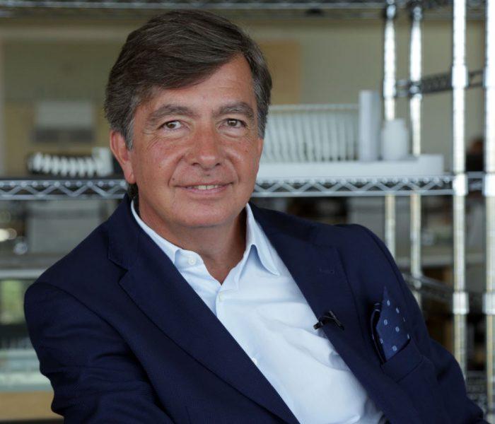 """Carlos Lamela, arquitecto: """"La industrialización va a ser el futuro"""""""