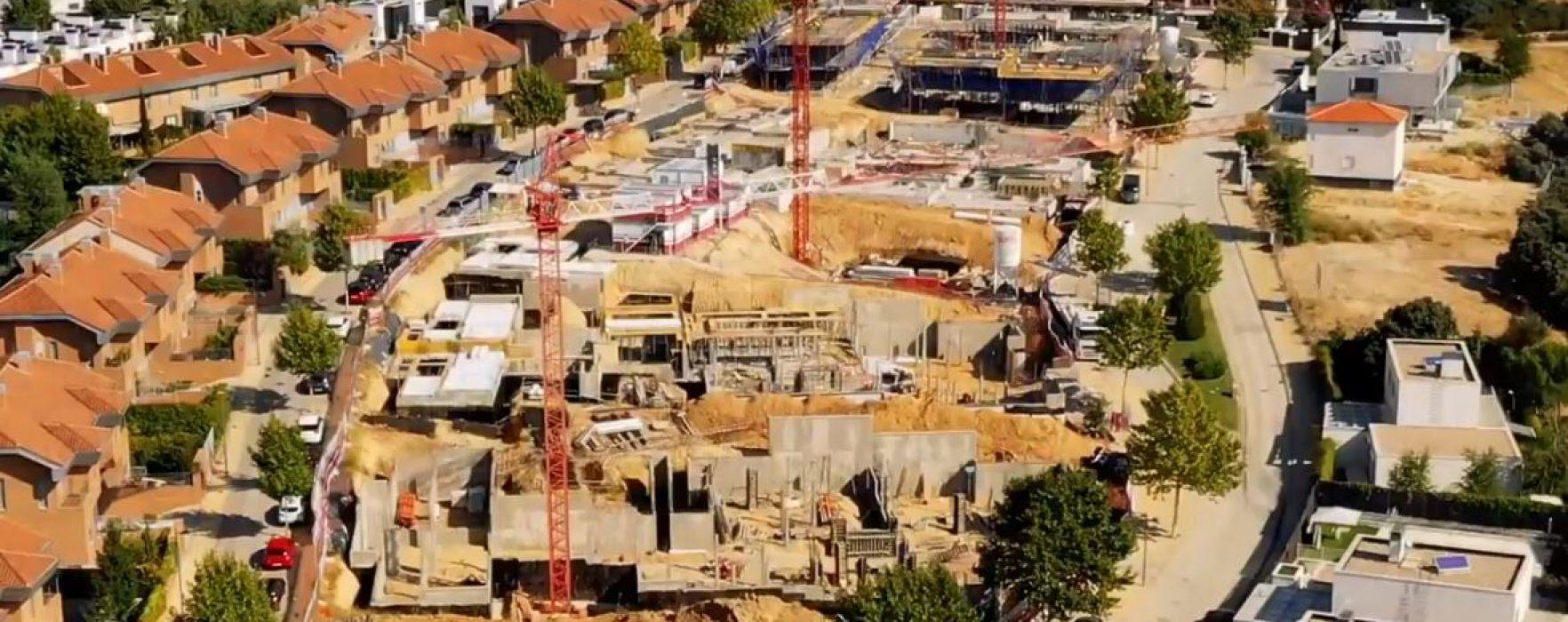 Tu piso o chalet de obra nueva a 5 minutos de Majadahonda, más cerca de convertirse en realidad