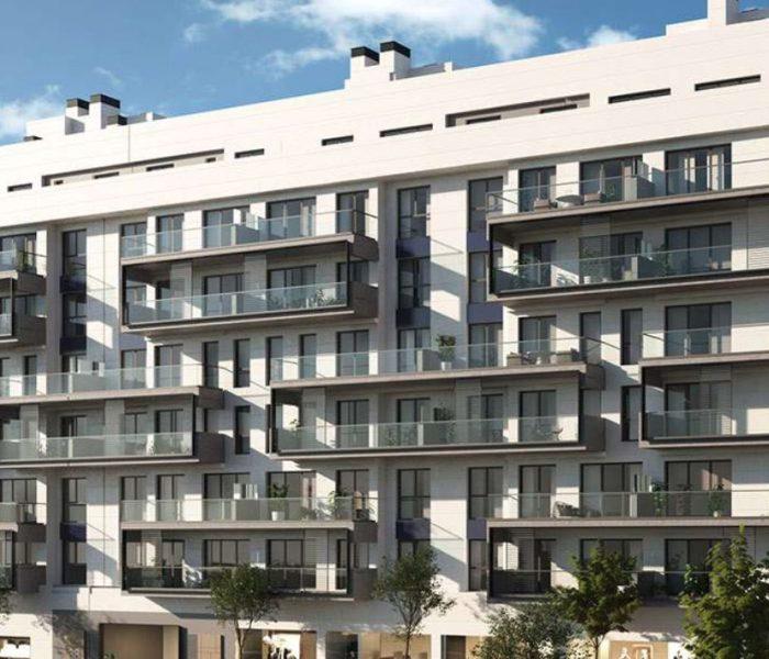 Ya puedes comprar tu casa de obra nueva en Málaga: Kane sale a comercialización