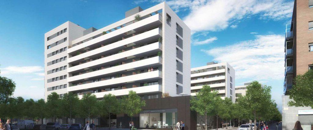 pisos obra nueva viviendas