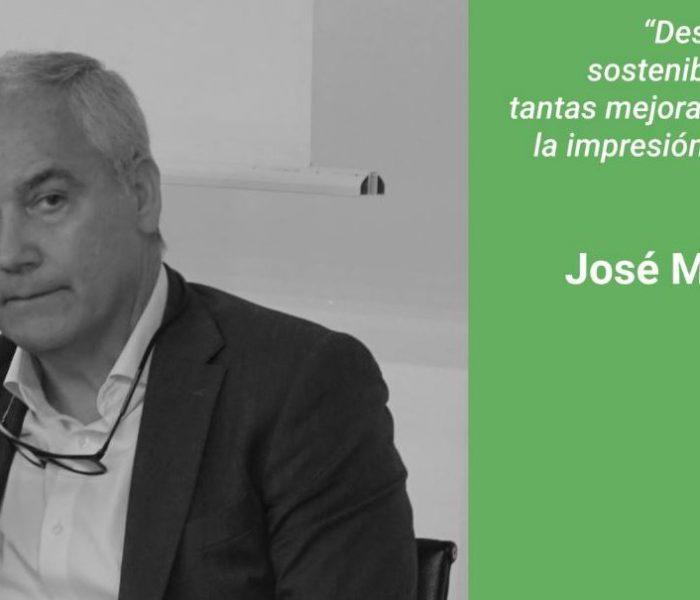 """""""El compromiso de AEDAS Homes con la sostenibilidad y el cliente es máximo"""""""
